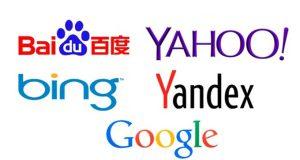 posicionamiento en buscadores en Valencia - logos