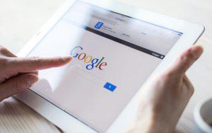 posicionamiento seo en Valencia - google