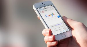 Posicionamiento SEO en Valencia - busqueda movil en Google