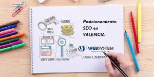 posicionamiento seo en valencia - internet