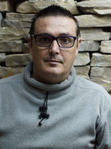 Consultor SEO - Sergio Vilar