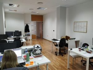 agencia seo en valencia - zona trabajo