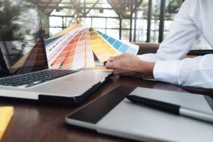 agencia SEO-paleta colores