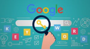 posicionamiento web en valencia - Google keyword planner-